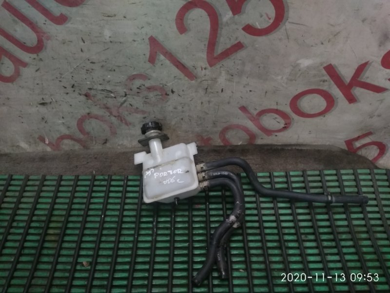Бачок для тормозной жидкости Hyundai Porter D4CB 2006