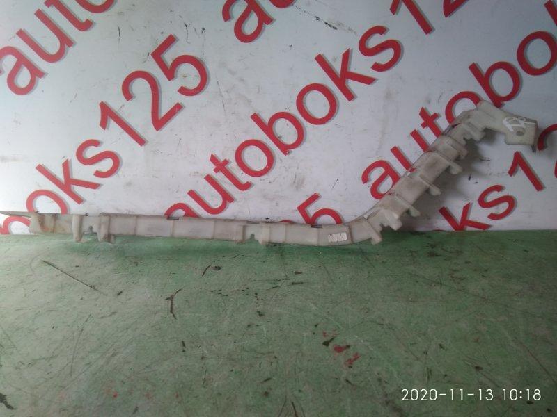 Крепление бампера Daewoo Winstorm KLAC Z20S 2008 заднее правое
