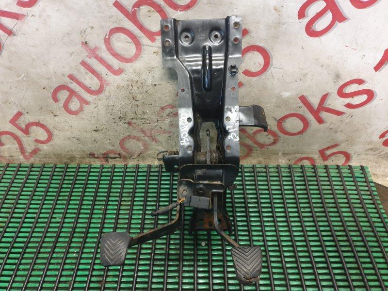 Педаль сцепления Kia Bongo PU J3 2007