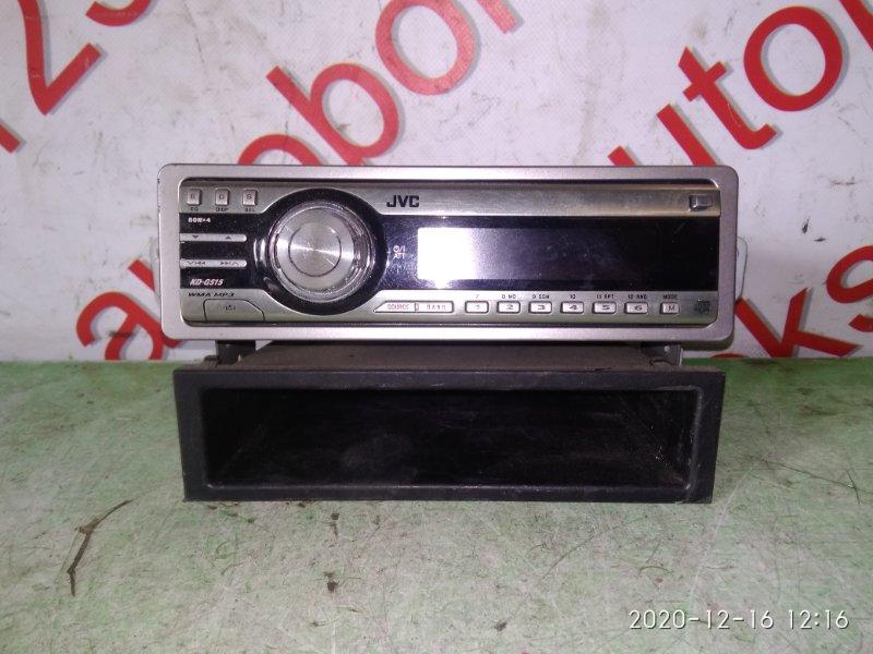 Магнитофон Ssangyong Musso FJ OM662 (662 920) 2003
