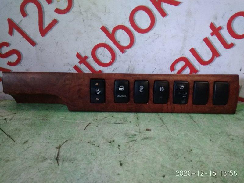Кнопки прочие Ssangyong Musso FJ OM662 (662 920) 2003