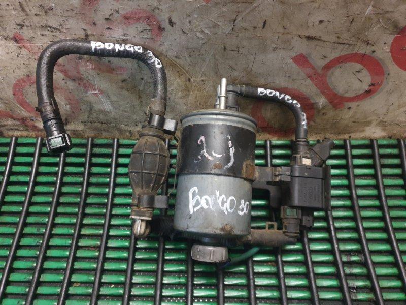 Датчик топливного фильтра Kia Bongo PU J3 2007