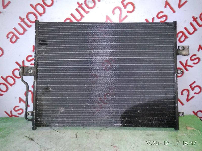 Радиатор кондиционера Ssangyong Kyron DJ D20DT 2007
