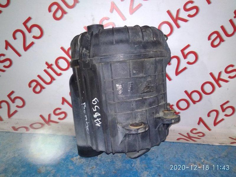 Корпус воздушного фильтра Kia Bongo PU J3 2006