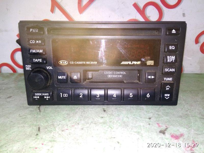Магнитофон Kia Sorento BL 2003