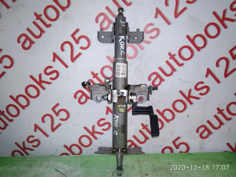 Рулевая колонка Ssangyong Actyon CK 2011