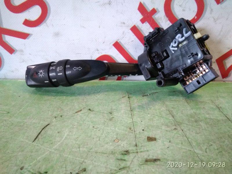 Переключатель поворотов Ssangyong Actyon CK D20DTF(671950) 2011 левый