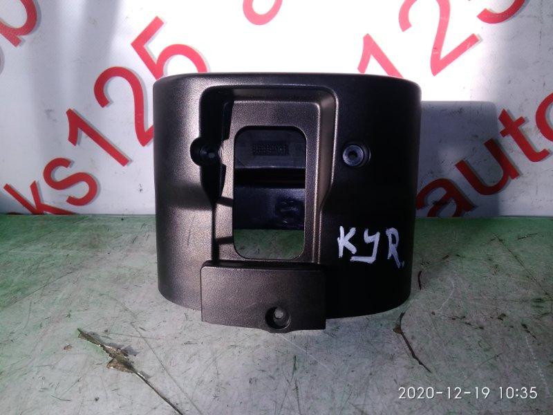 Кожух рулевой колонки Ssangyong Kyron DJ D20DT 2007