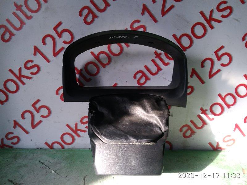 Кожух рулевой колонки Ssangyong Actyon CK D20DTF(671950) 2011