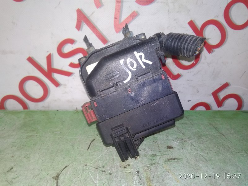 Блок abs Kia Sorento BL D4CB 2003