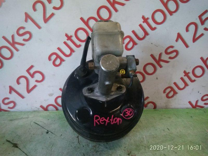 Главный тормозной цилиндр Ssangyong Rexton OM602 (662 935) 2003