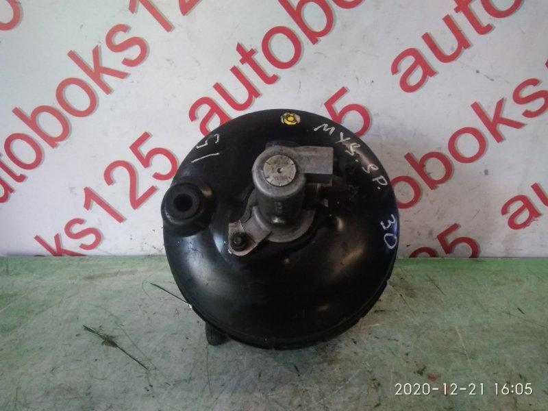Главный тормозной цилиндр Ssangyong Musso FJ OM662 (662 920) 2003