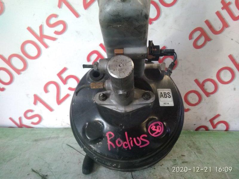 Главный тормозной цилиндр Ssangyong Rodius D27DT 2007