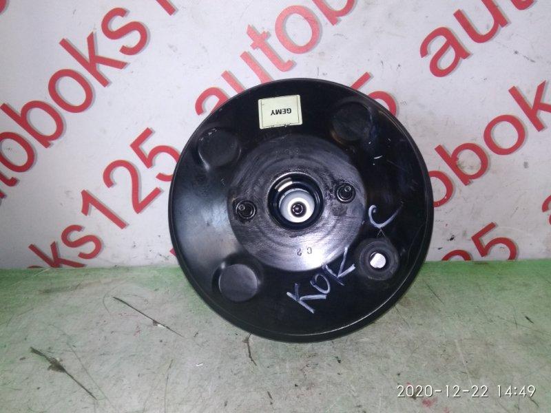 Вакуумный усилитель тормозов Ssangyong Actyon CK D20DTF (671950) 2012
