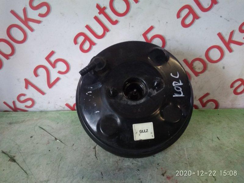 Вакуумный усилитель тормозов Ssangyong Actyon CK D20DTF (671950) 2011
