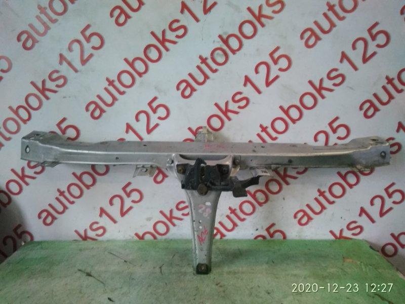 Рамка радиатора Ssangyong Actyon Sports D20DT (664) 2008