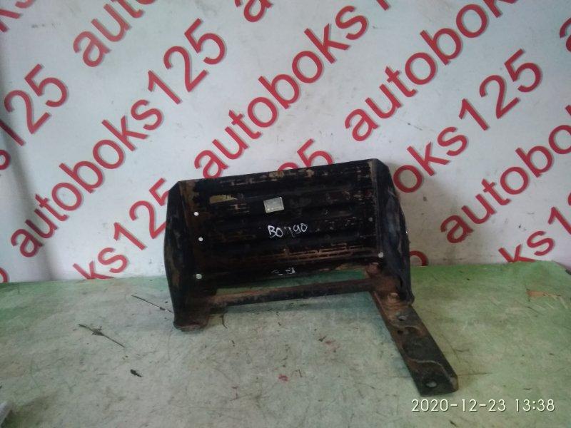 Подставка под аккумулятор Kia Bongo PU J3 2006