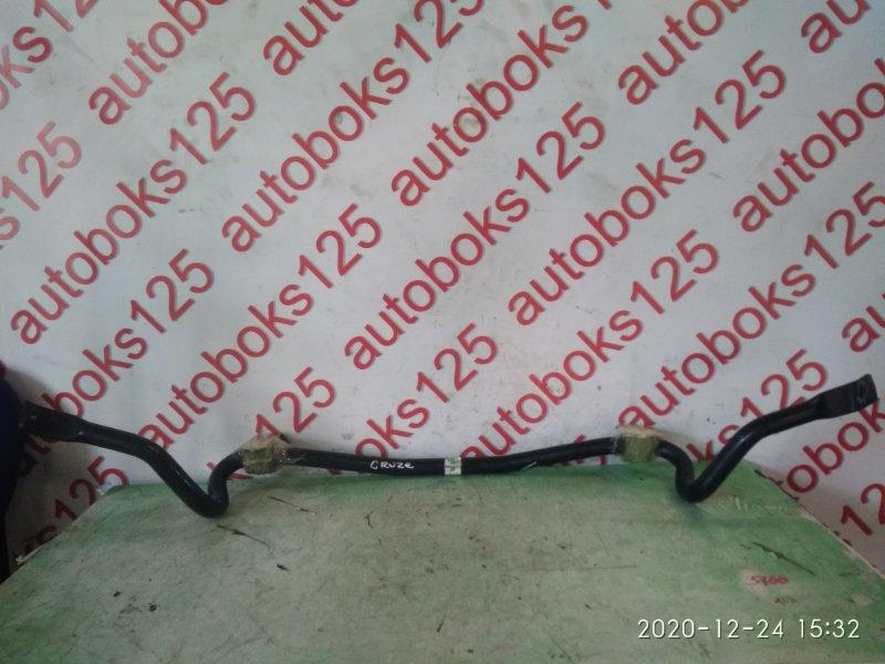 Стабилизатор Chevrolet Cruze J300 F18D4 2010 передний