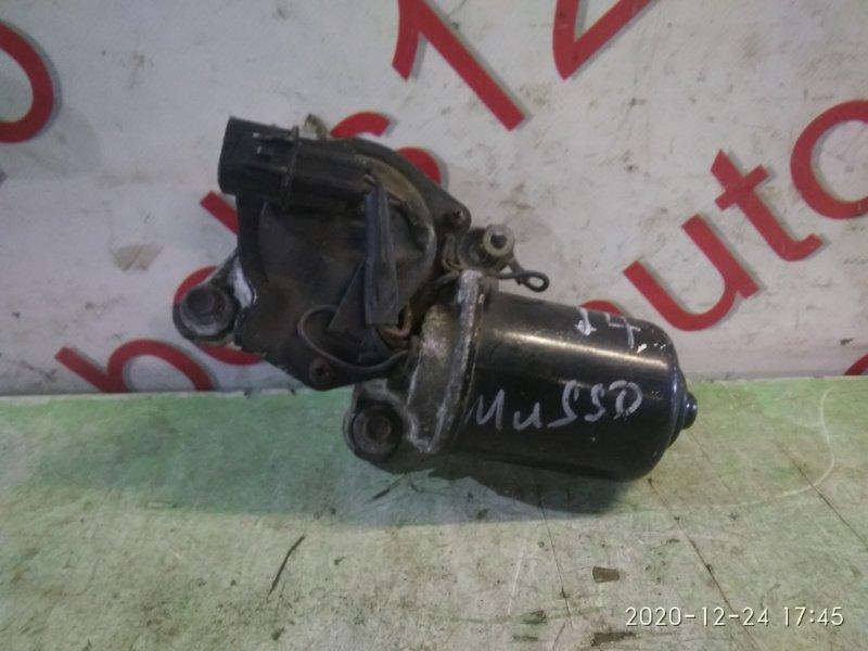Мотор дворников Ssangyong Musso FJ OM662 (662 910) 2003