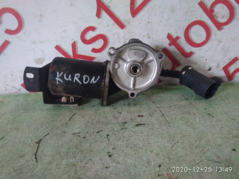 Мотор раздаточной коробки Ssangyong Kyron DJ D20DT 2007