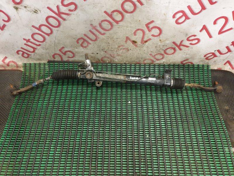 Рулевая рейка Ssangyong Rexton RJN D27DT 2007