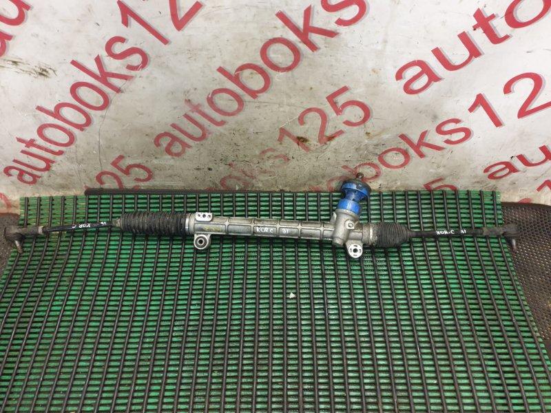 Рулевая рейка Ssangyong Actyon CK D20DTF(671950) 2012