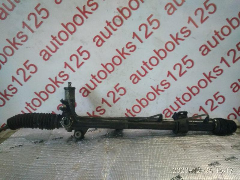 Рулевая рейка Daewoo Winstorm KLAC Z20S 2008