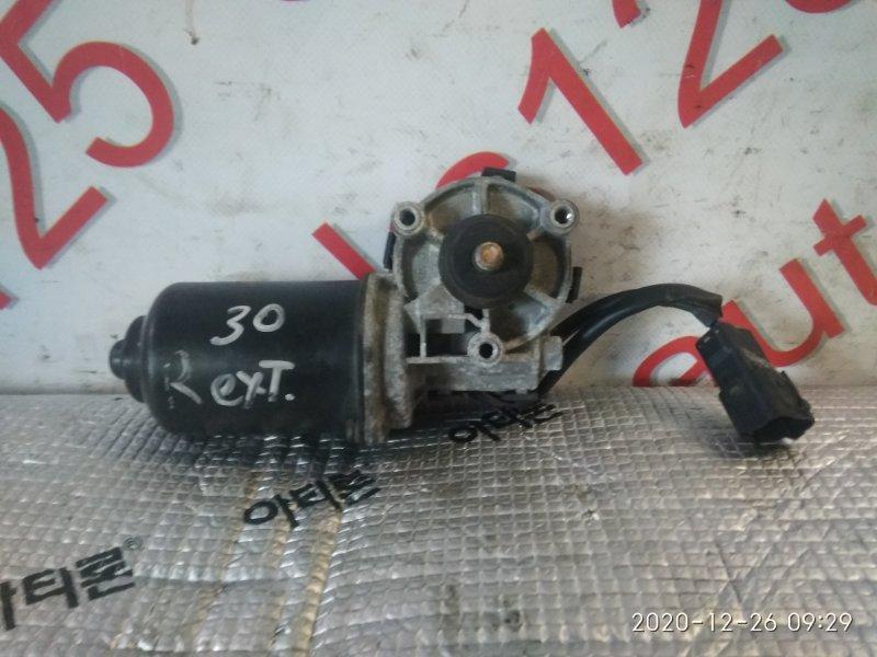 Мотор дворников Ssangyong Rexton 2003