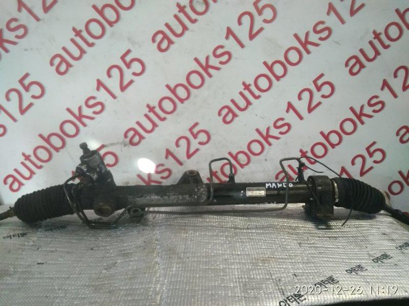 Рулевая рейка Ssangyong Rexton OM602 (662 935) 2003