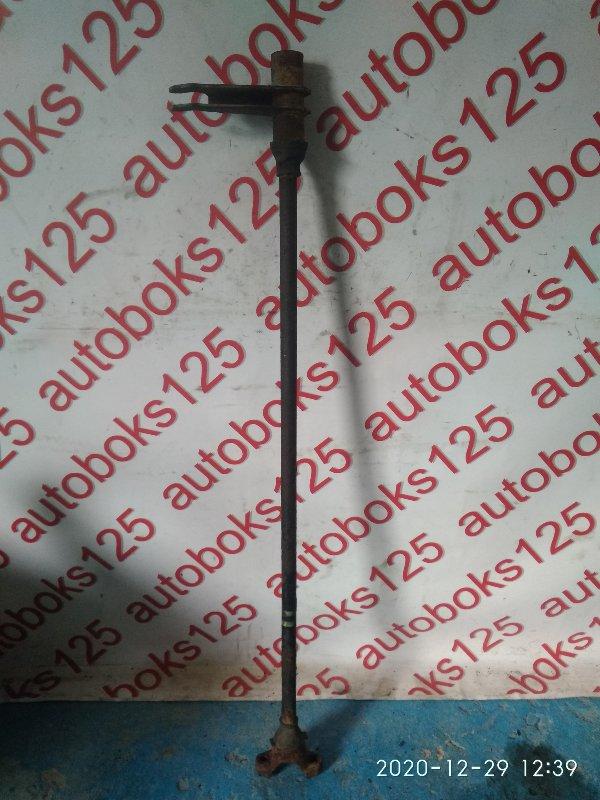 Торсион Hyundai Porter D4CB 2007 правый