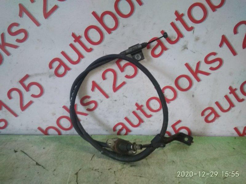 Трос ручника Ssangyong Actyon CK D20DTF (671950) 2011 левый