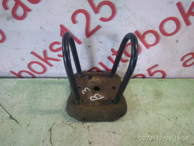 Крепление рессоры Kia Bongo PU 2006