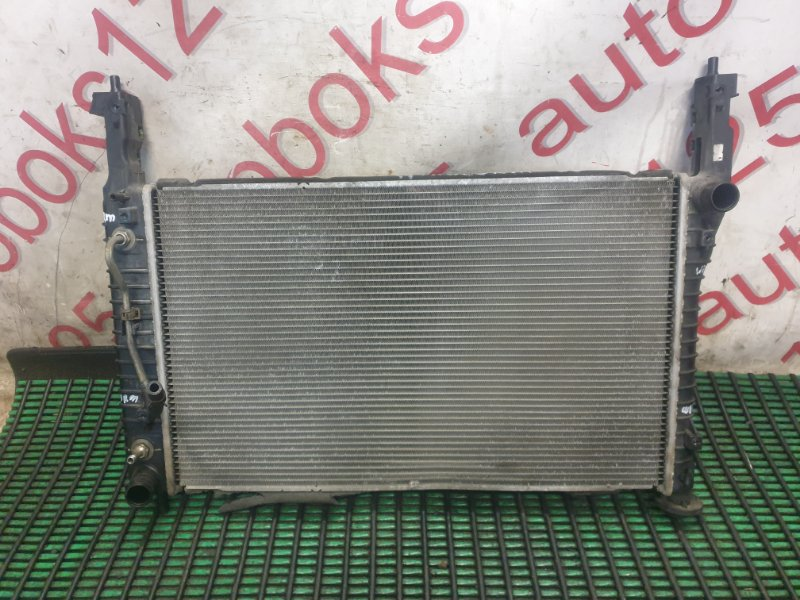 Радиатор двс Daewoo Winstorm KLAC Z20S 2008