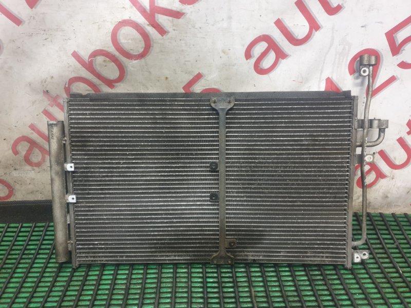Радиатор кондиционера Daewoo Winstorm KLAC Z20S 2008