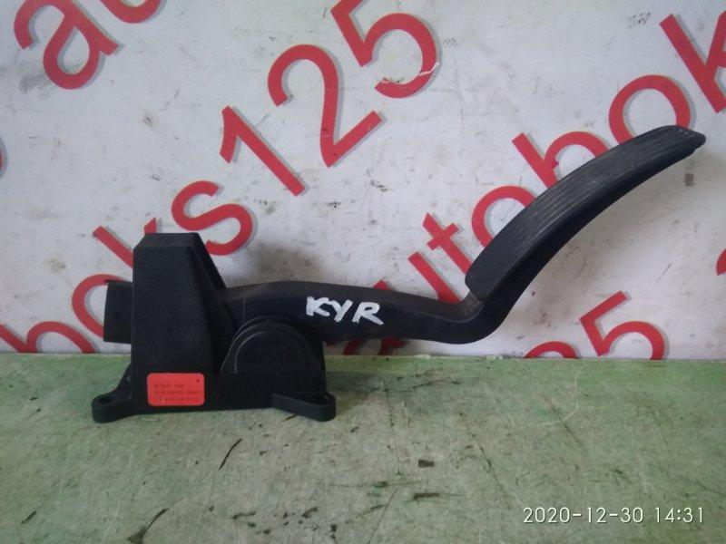 Педаль газа Ssangyong Kyron DJ D20DT (664) 2010