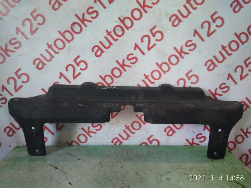 Защита замка капота Kia Sorento BL D4CB 2005