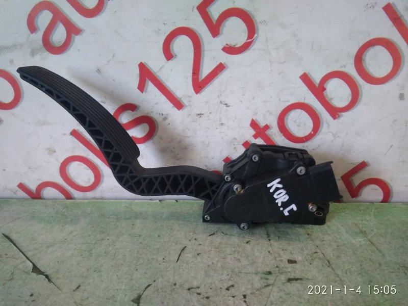 Педаль газа Ssangyong Actyon CK D20DTF (671950) 2011