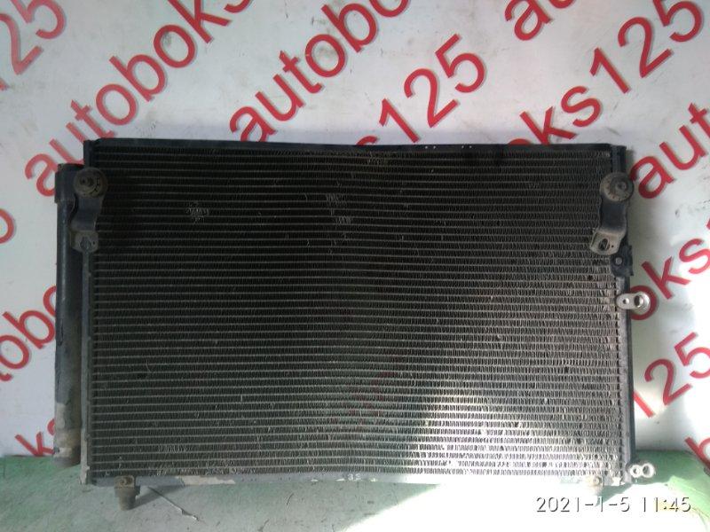 Радиатор кондиционера Toyota Verossa GX110