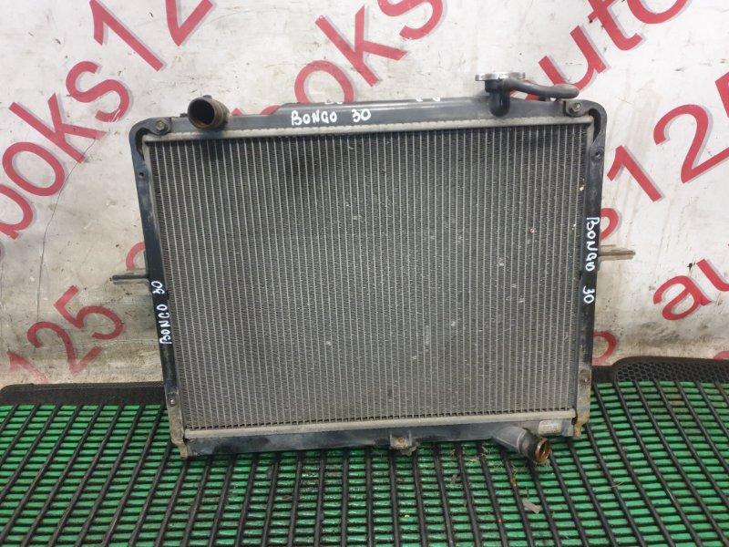 Радиатор двс Kia Bongo PU J3 2007