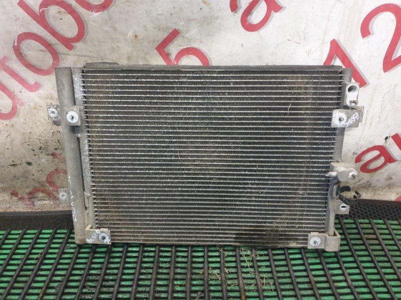 Радиатор кондиционера Kia Bongo PU J3 2007