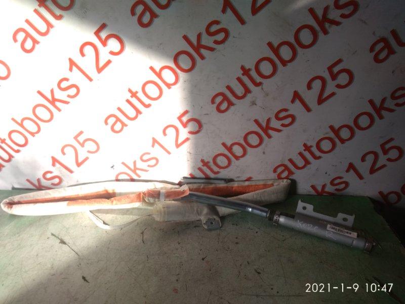 Подушка безопасности боковая Ssangyong Actyon CK D20DTF (671950) 2012 правая