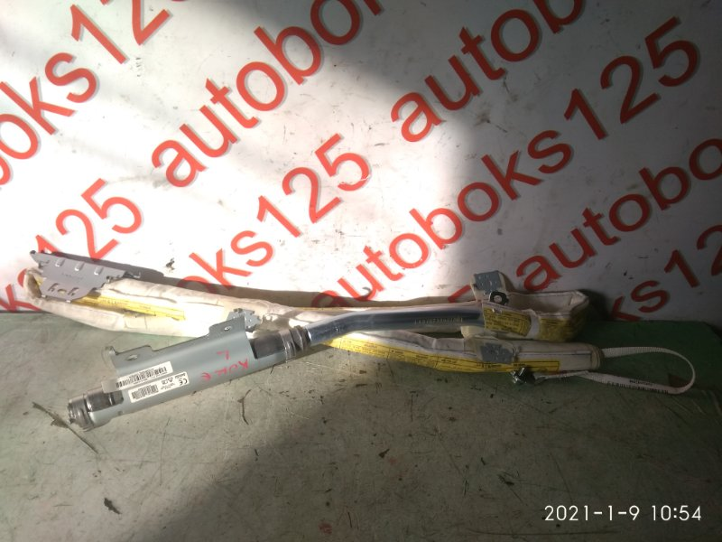 Подушка безопасности боковая Ssangyong Actyon CK D20DTF (671950) 2012 левая