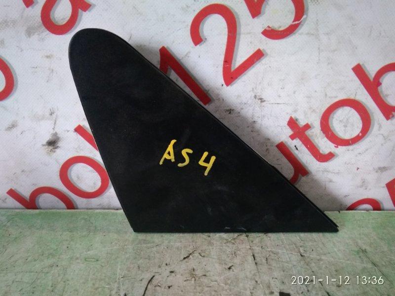 Накладка на крыло Ssangyong Actyon Sports D20DT (664) 2007 передняя левая