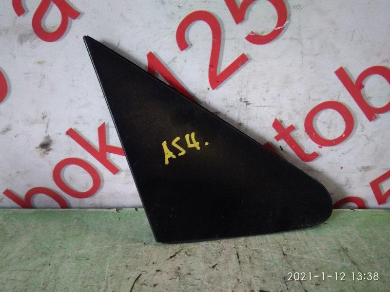 Накладка на крыло Ssangyong Actyon Sports D20DT (664) 2007 передняя правая