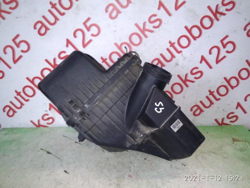Корпус воздушного фильтра Hyundai Grand Starex TQ D4CB 2008