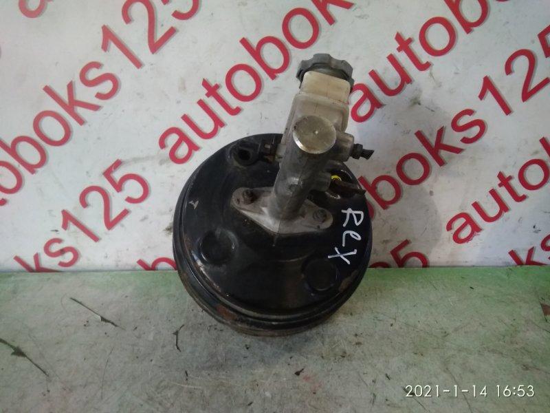 Главный тормозной цилиндр Ssangyong Rexton OM662 (662 920) 2005
