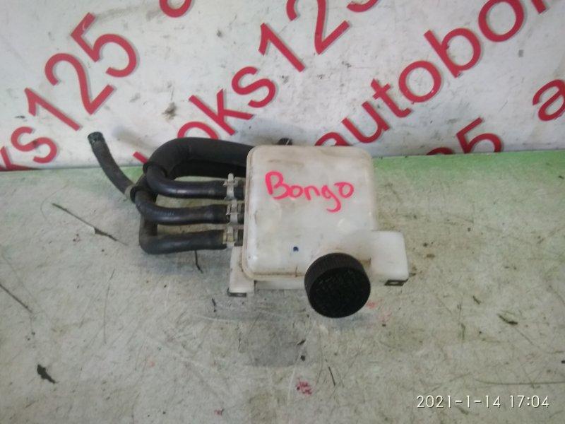 Бачок для тормозной жидкости Kia Bongo PU J3 2006