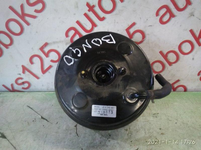 Вакуумный усилитель тормозов Kia Bongo PU J3 2010