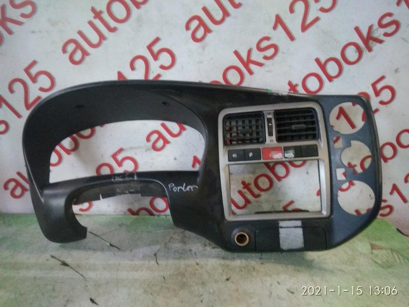 Консоль магнитофона Hyundai Porter D4CB 2007