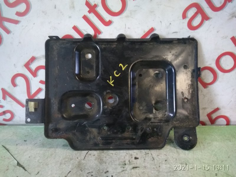 Подставка под аккумулятор Ssangyong Actyon CK D20DTF (671950) 2011